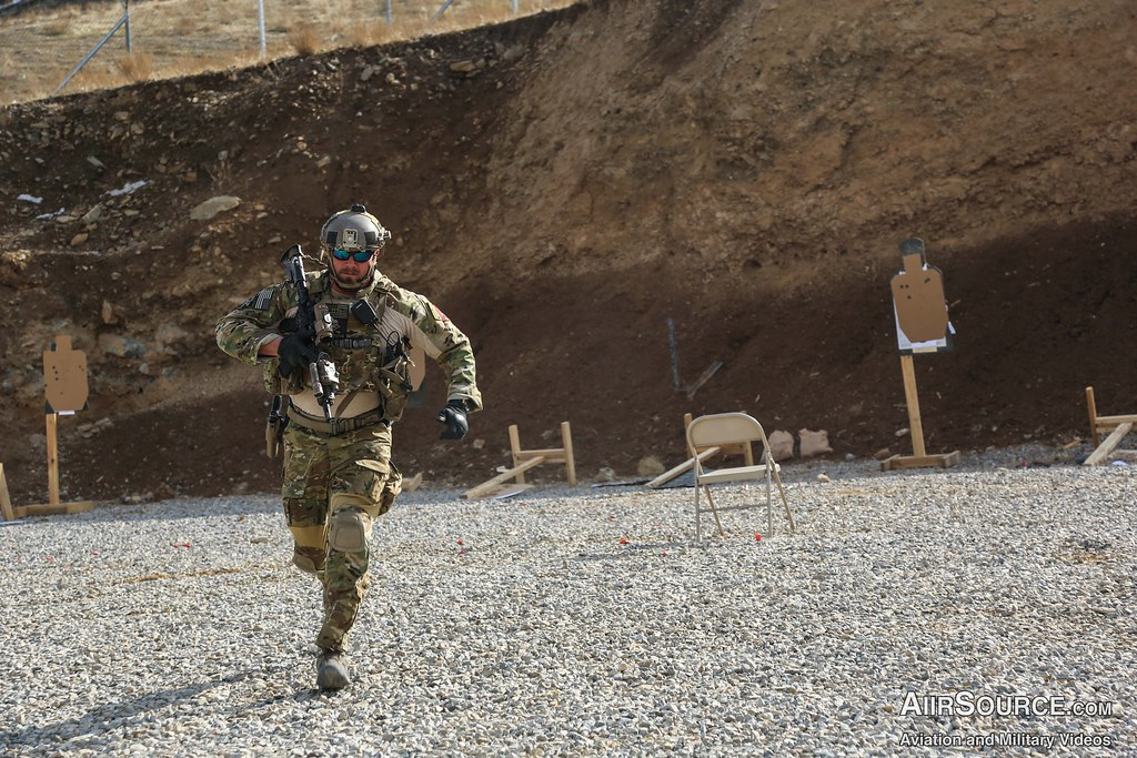 Combined Joint Special Operations Task Force-Afghanistan p… | Flickr