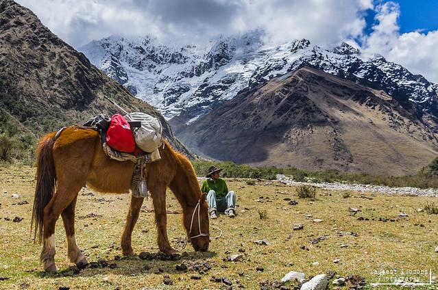 Peru, Salkantay Trek 20130923