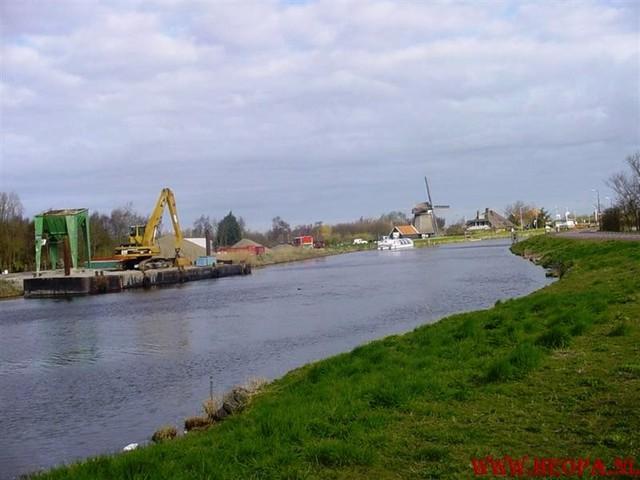 Alkmaar            17-04-2006         30 Km (1)