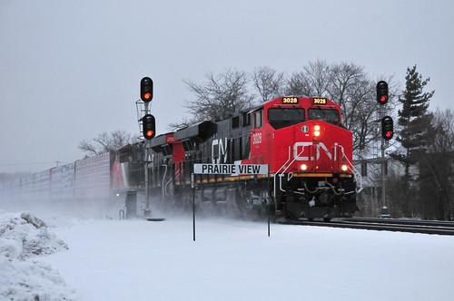 illinois rail trains transportation railroads