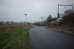 IJsclubpad, Voorburg