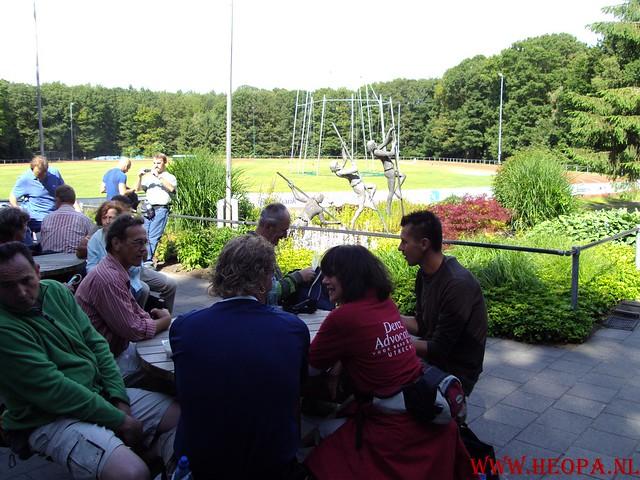 2 Daagse van Amersfoort 1e dag 19-06-2009 40 Km (43)
