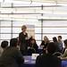 19/05/2016 - Clausura del programa Lanerako Bidean –Coaching Professional, un programa de la Universidad de Deusto para mejorar las posibilidades de empleo de los desempleados de larga duración