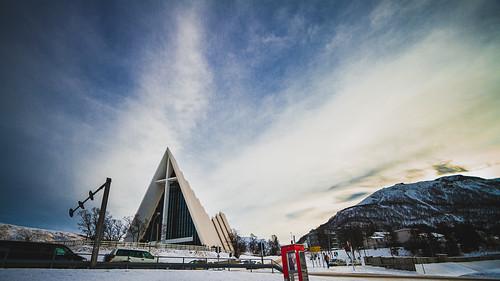 Tromsø, Norway | by Claudia Regina CC