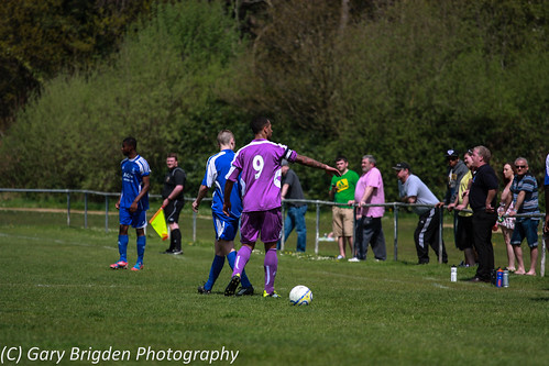 MVSCR_v_Sheerwater-80   by Sutton Common Rovers FC