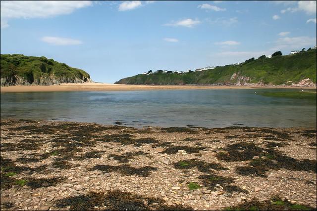 Bigbury-on-Sea