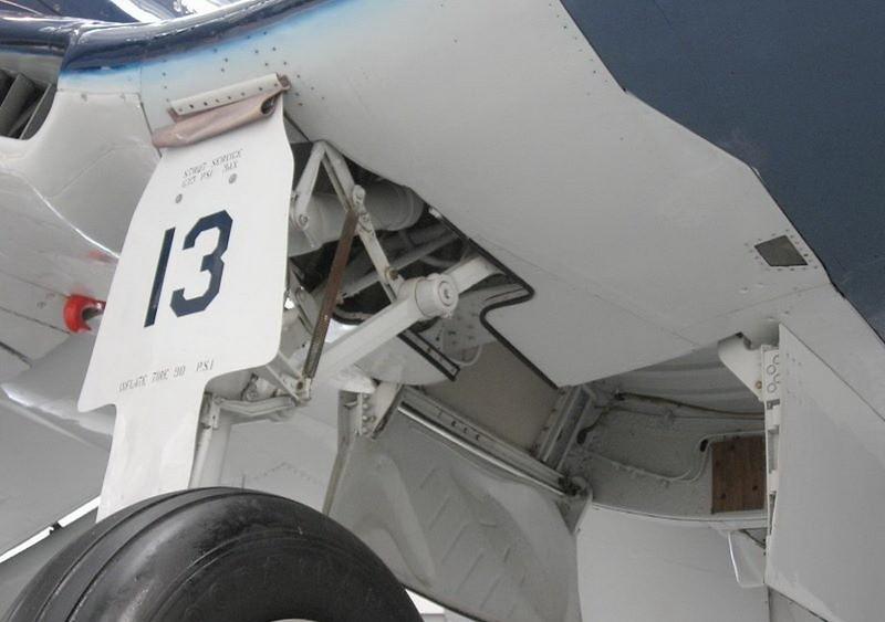 F4U-1 Корсар (6)
