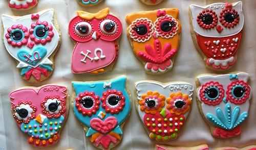 q055   by hayleycakesandcookies