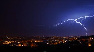 Lightning | by Ricardo_F