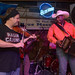 Racines at the Blue Moon with special guest Geno Delafose, Sept. 29, 2013