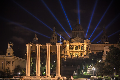 Palacio Nacional | by Mariya Prokopyuk