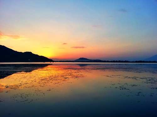 nature night lakes sunny clear kashmir srinagar dallake dallakesrinagar flickrandroidapp:filter=none