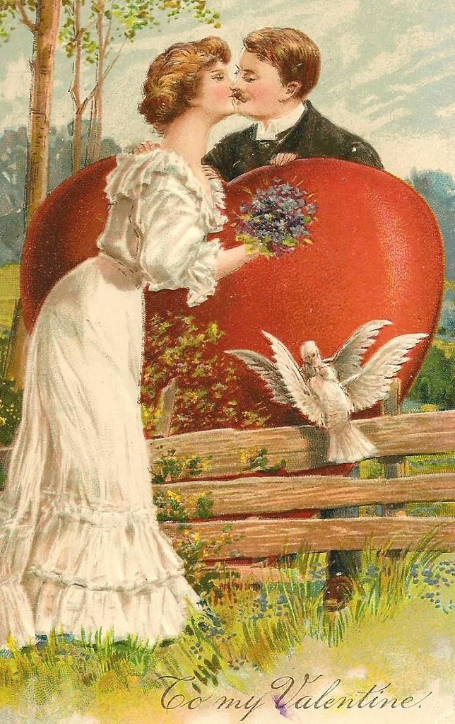 Ретро открытка с годовщиной свадьбы, днем настольного тенниса