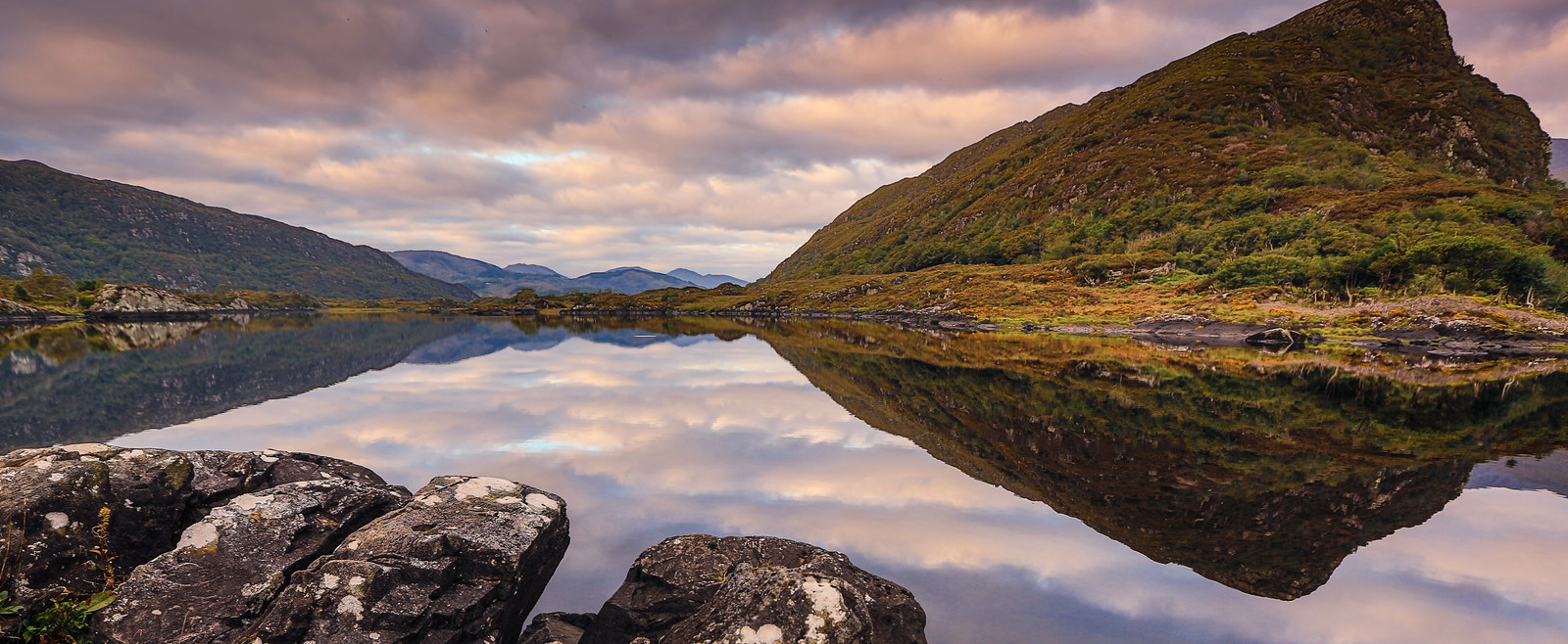 Killarney National Park – Ring of Kerry, Ireland