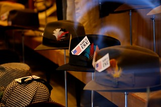 Made in USA - hats | by bionicteaching