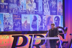 Daniel Aranyó. Premi Gaudí a la Millor Fotografia per