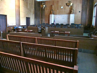 Historic 9th District Court of Appeals | by csread