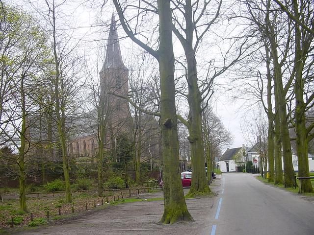 Scheveningen         22-04-2006       30 Km(4)