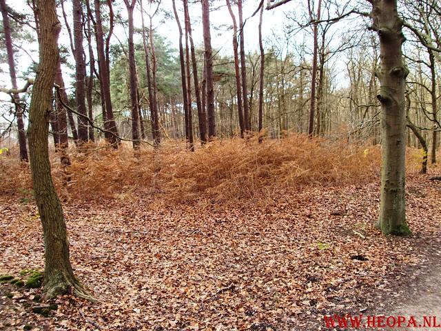 12-12-2009    Winterwandeling  De Bilt 25 Km  (22)