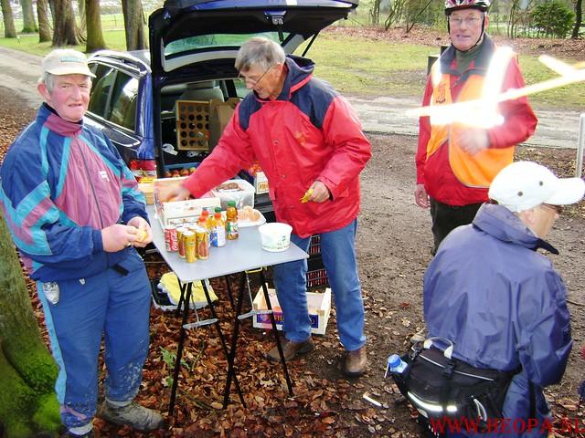 Baarn 40 Km    22-11-2008 (82)
