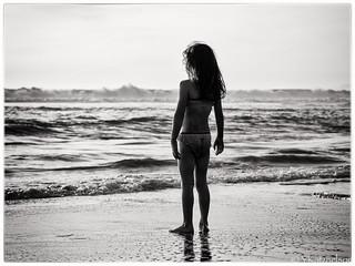Beach sprite V