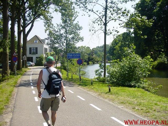 Oud Zuilen      16-06-2006                    40 Km (55)