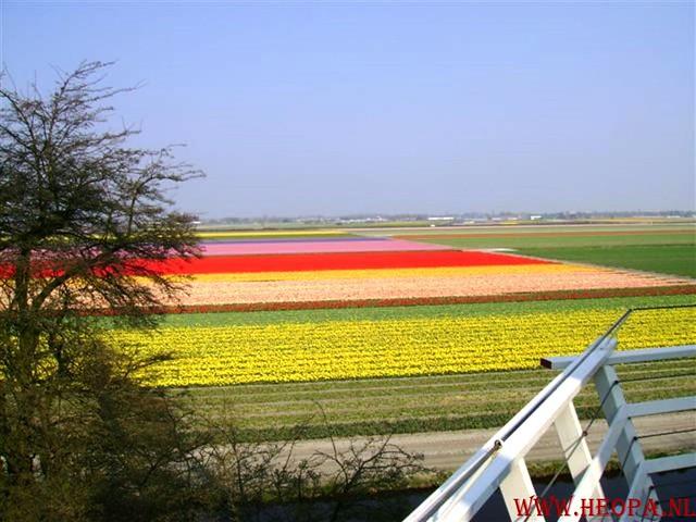 Lissen  Keukenhof 31-03-2007 30 km (36)