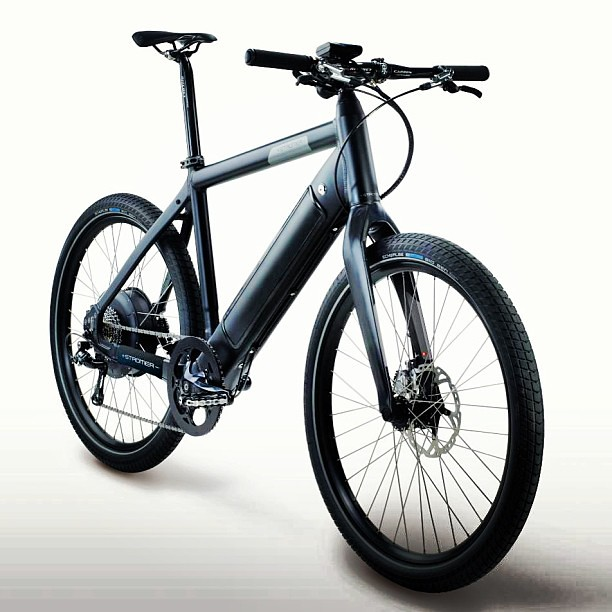 #stromer #ebike #bike #electric #mtb #citi #city #urban http://bit.ly/1aXpGzV