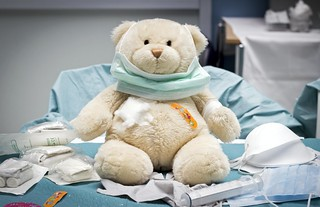 Teddy Bear Hospital | by Christiaan Triebert