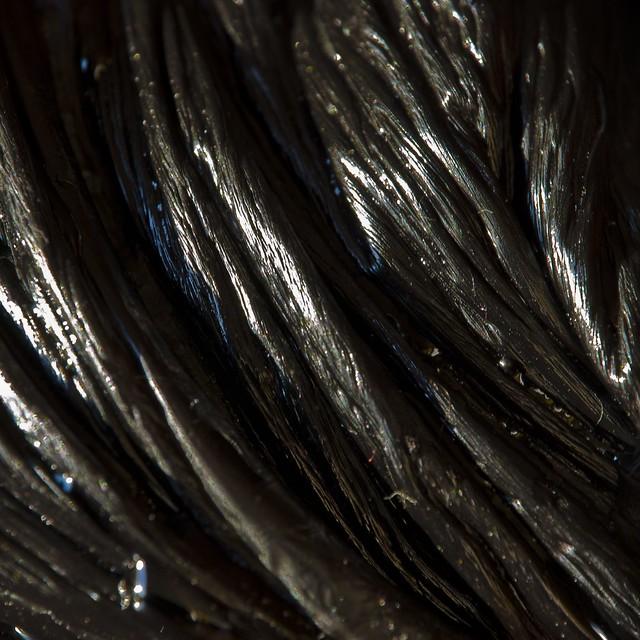 Black Wax III