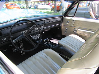 1968 Pontiac Parisienne 2+2,Autofest 2013,Lake View Park Oshawa 114