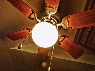 Flickr The Ceiling Fans Pool