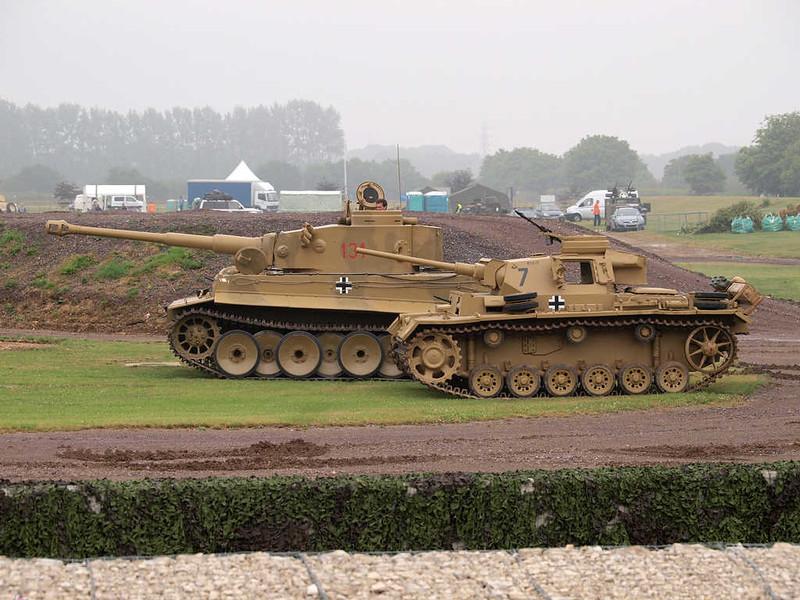 Tiger Tank (9)