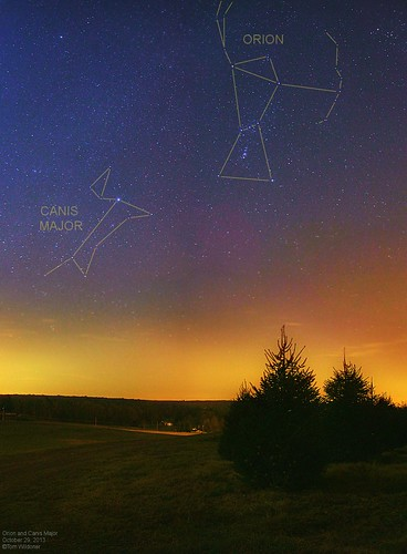 morning canon stars timelapse october galaxy nebula astrophotography sirius orion rigel astronomy canismajor orionnebula samyang 2013 tomwildoner