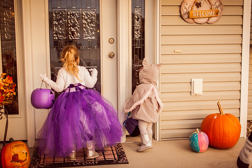 Halloween 2013 | by Chris&Rhiannon