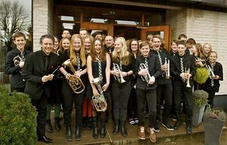 Junior-SYBB 2014 i Hillerstorp