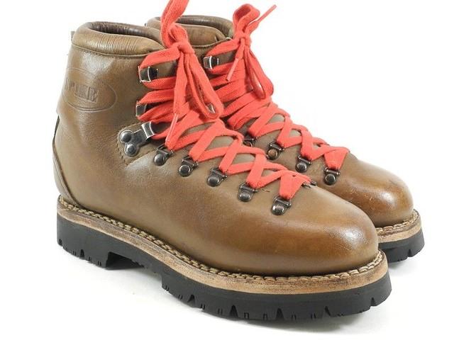 Spanish Hiking Boots