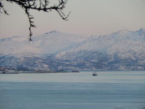 05 - Tromso - boot