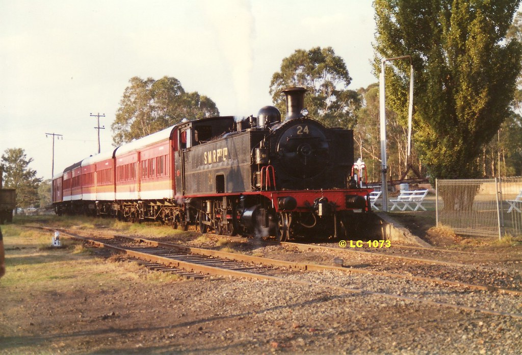 24 RMC 1991 by LC1073