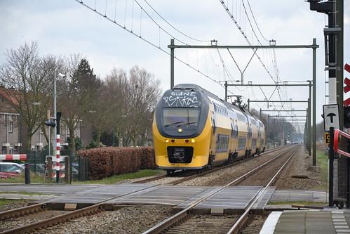 VIRM 9426, Bunnik | by Alfenaar
