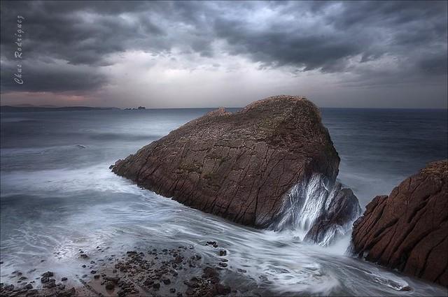 miradas al mar XXX