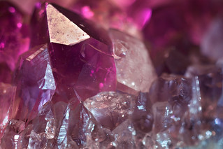 Amethyst Macro | by MattysFlicks