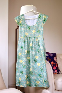 Washi Dress, size xs with sba and full lining.