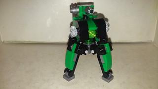 QuadMon Jade 2   by Artasid