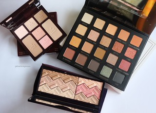 Charlotte Tilbury, By Terry, Violet Voss Palettes | by <Nikki P.>