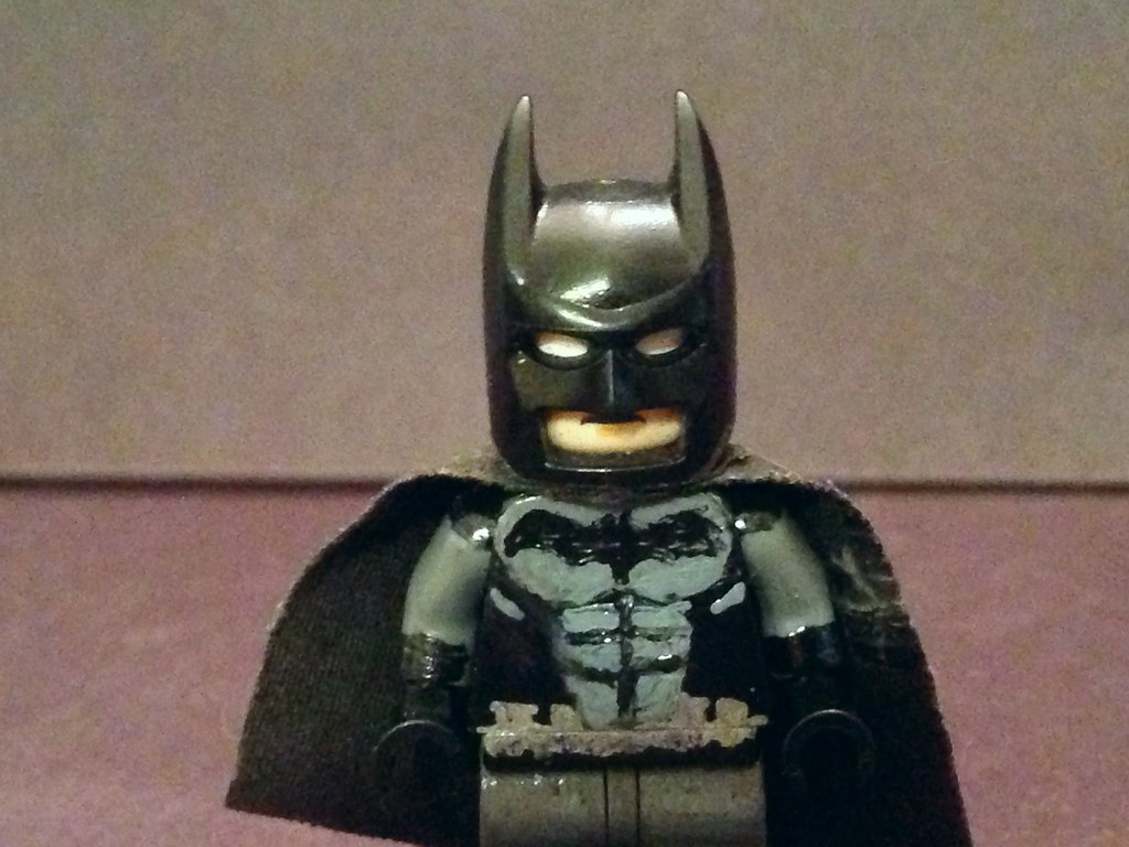 Lego batman arkham origins by bouysmm