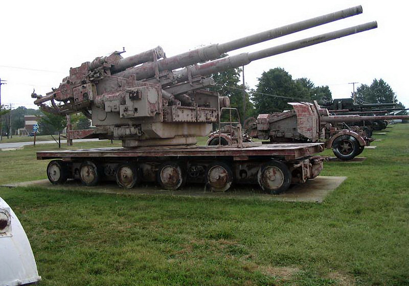 128mm FlaK 40 Zwilling (1)