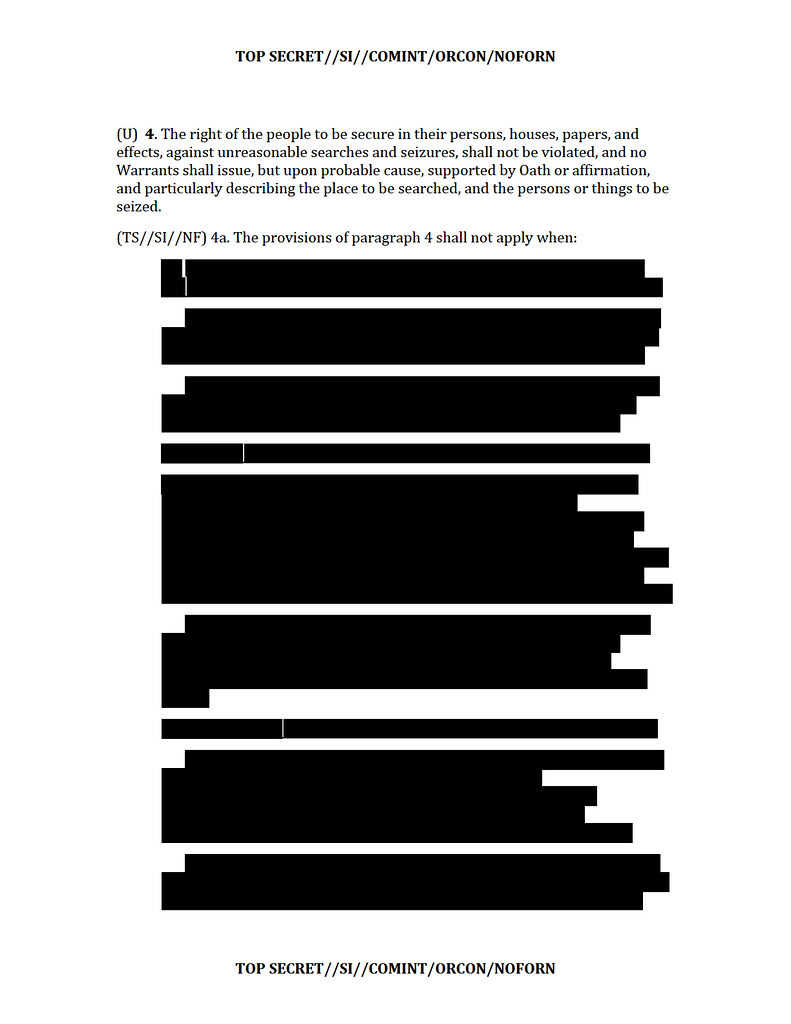 From a secret FISA court opinion