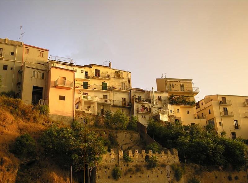 Diamante, Calabria