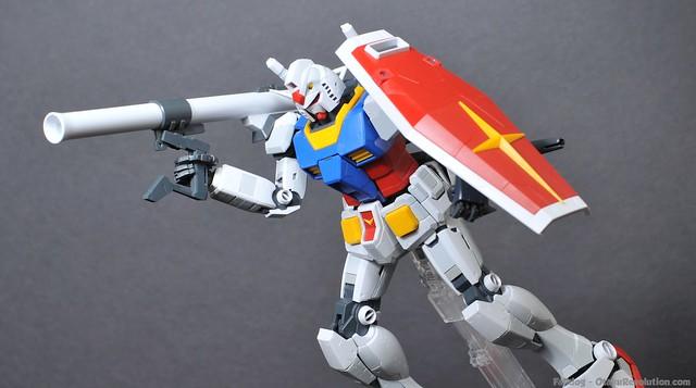 MG RX-78-2 Gundam Ver 3 23